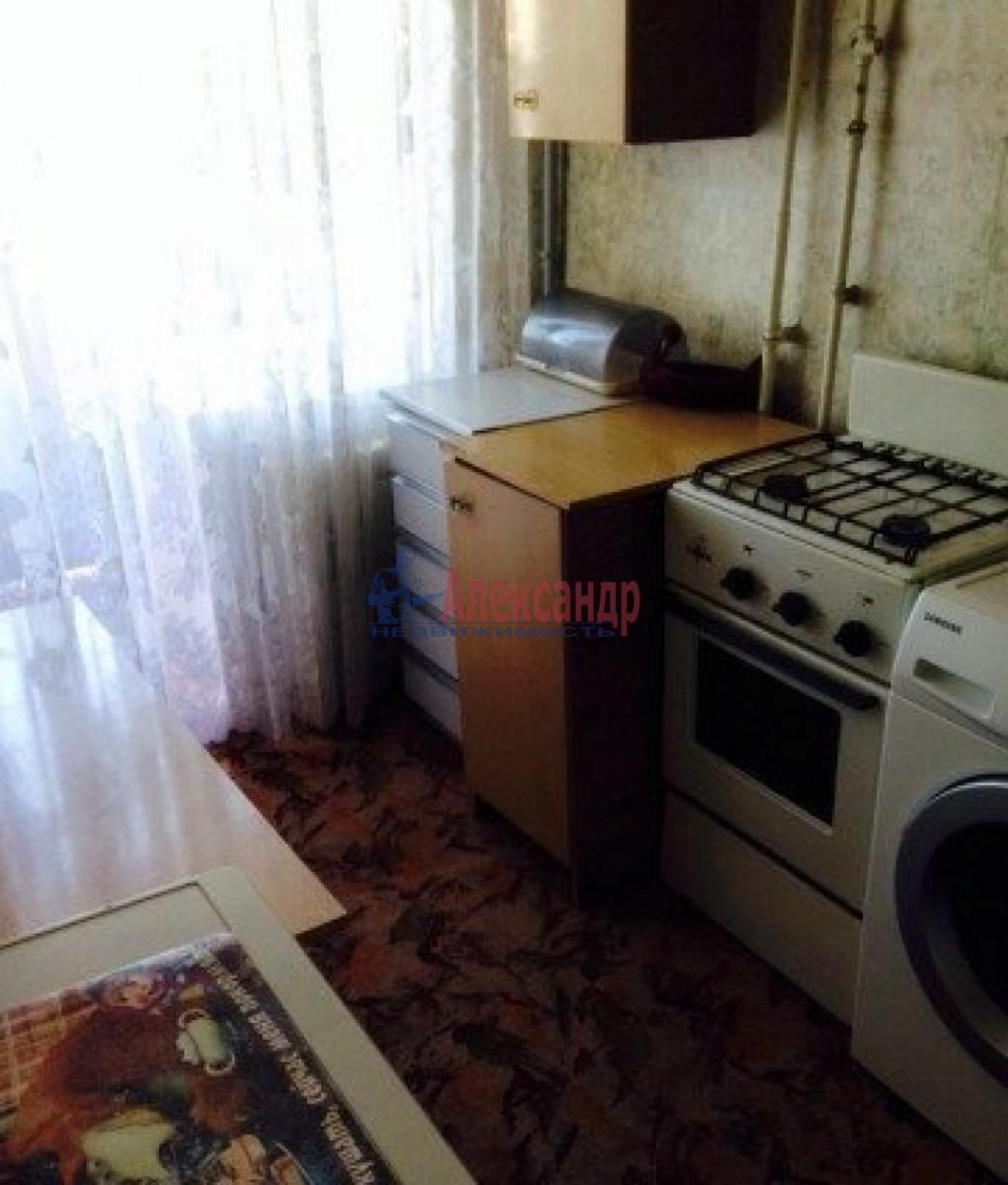 1-комнатная квартира (32м2) в аренду по адресу Серебристый бул., 17— фото 3 из 4