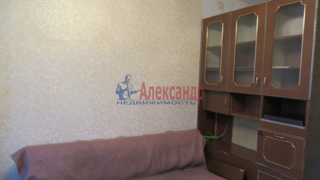 1-комнатная квартира (35м2) в аренду по адресу Заневский пр., 30— фото 1 из 1
