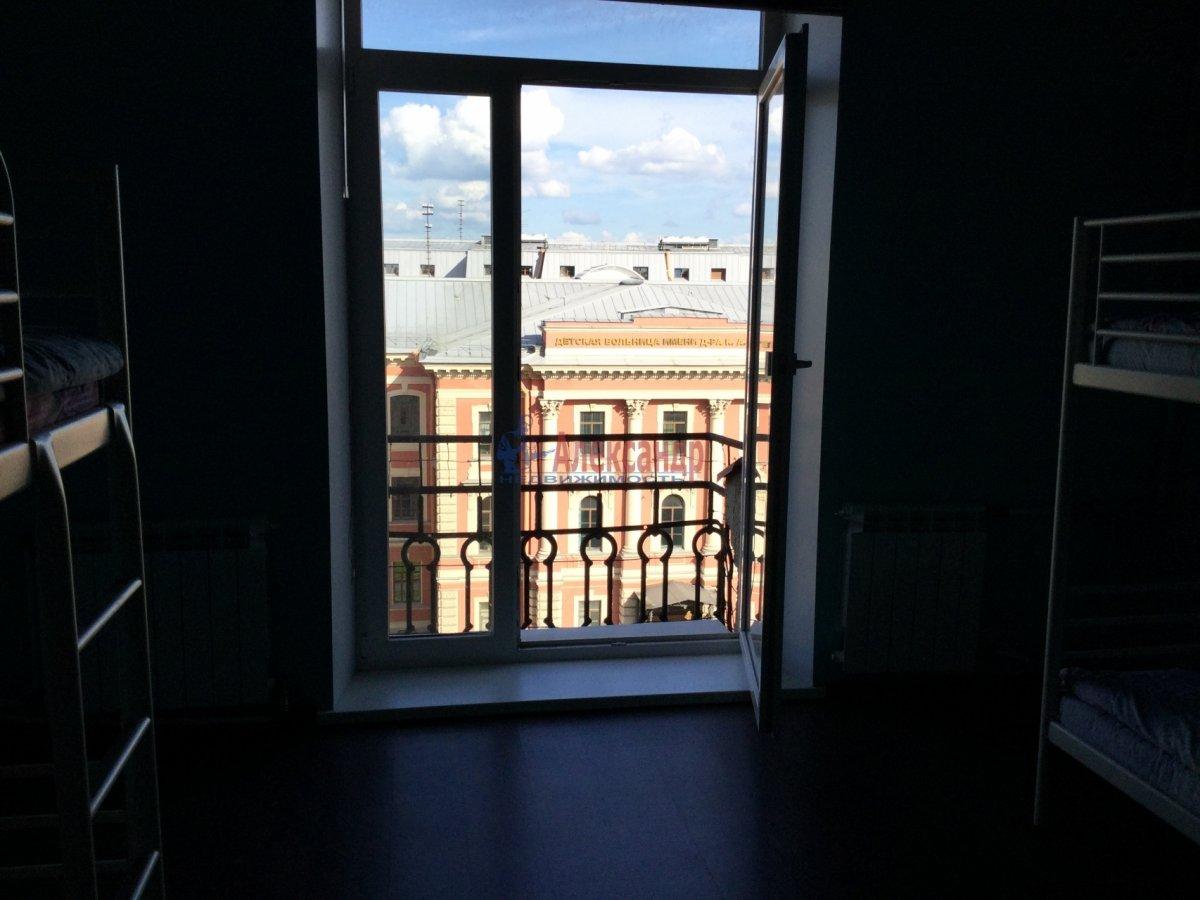 3-комнатная квартира (83м2) в аренду по адресу Лиговский пр., 23— фото 7 из 13