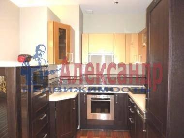 2-комнатная квартира (54м2) в аренду по адресу Новочеркасский пр., 37— фото 3 из 4