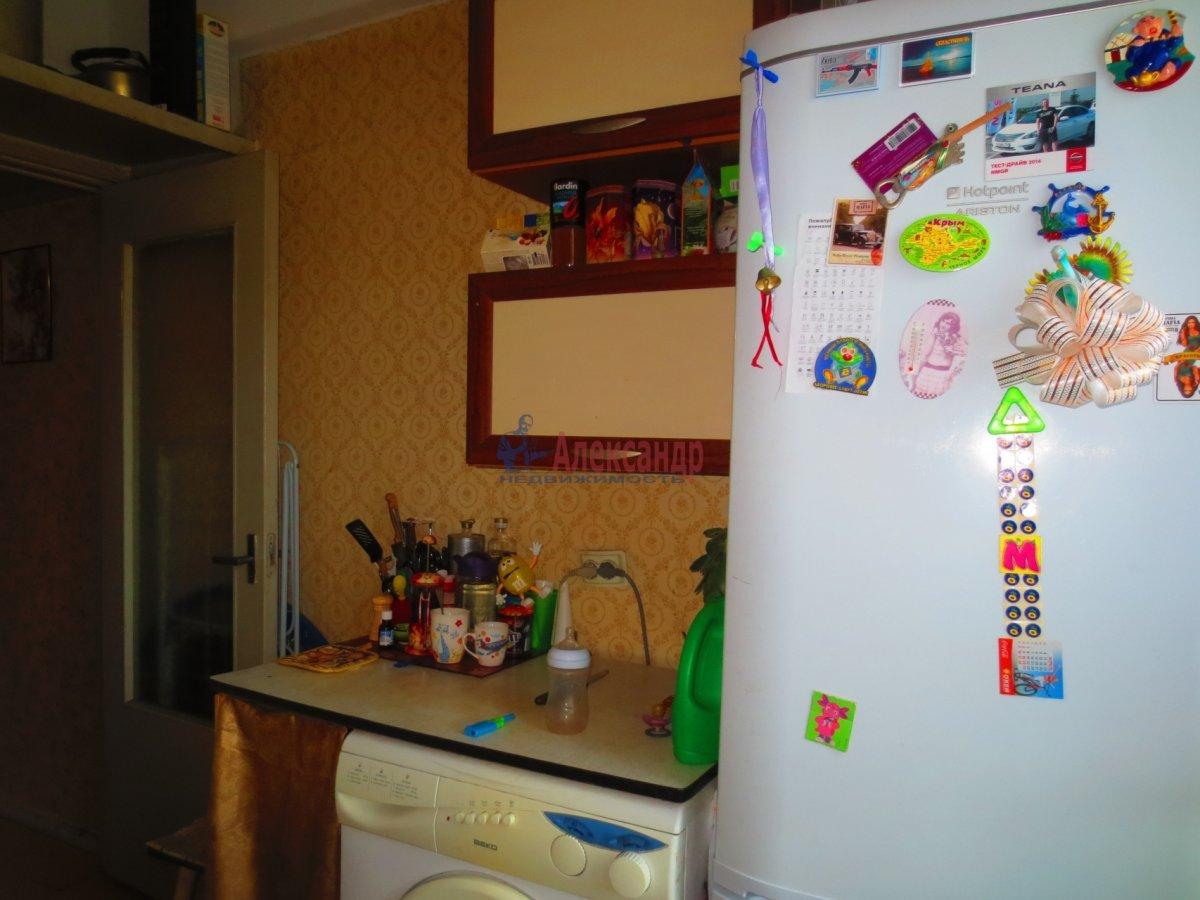 1-комнатная квартира (35м2) в аренду по адресу Ногина пер., 4— фото 1 из 3