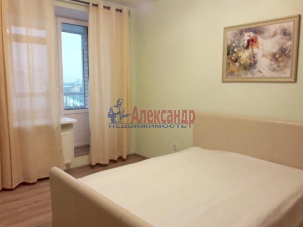 3-комнатная квартира (97м2) в аренду по адресу Лыжный пер., 3— фото 4 из 13