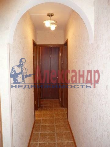 2-комнатная квартира (72м2) в аренду по адресу Гражданский пр., 3— фото 6 из 7