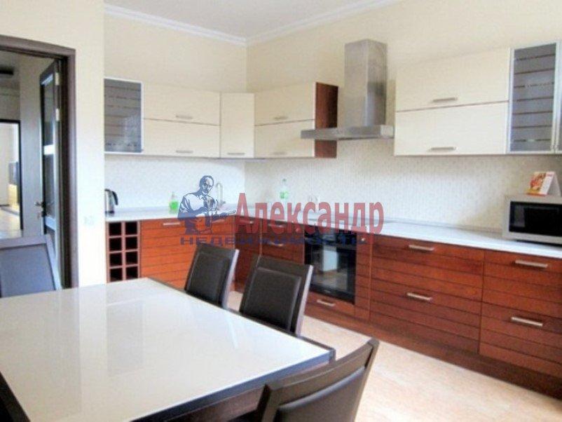3-комнатная квартира (147м2) в аренду по адресу Реки Мойки наб., 31— фото 5 из 8