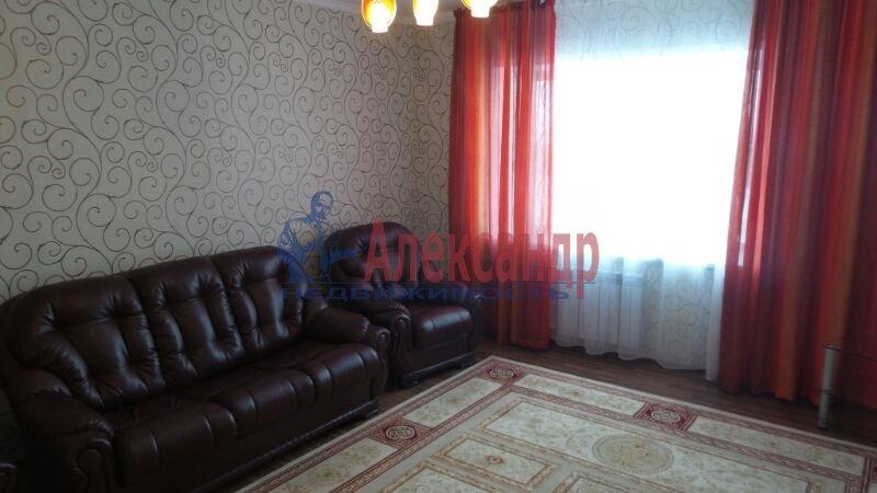 2-комнатная квартира (52м2) в аренду по адресу Загребский бул., 9— фото 4 из 6