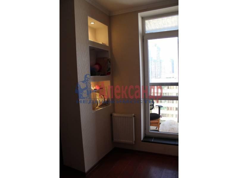 3-комнатная квартира (88м2) в аренду по адресу Королева пр., 21— фото 14 из 16