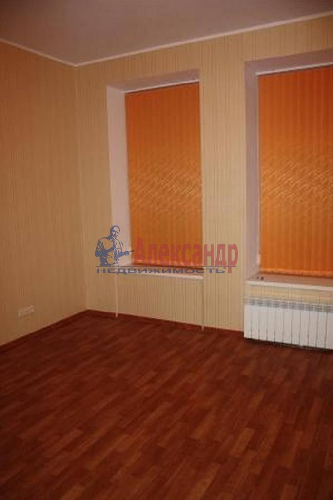 4-комнатная квартира (107м2) в аренду по адресу Мытнинская ул., 5— фото 2 из 5