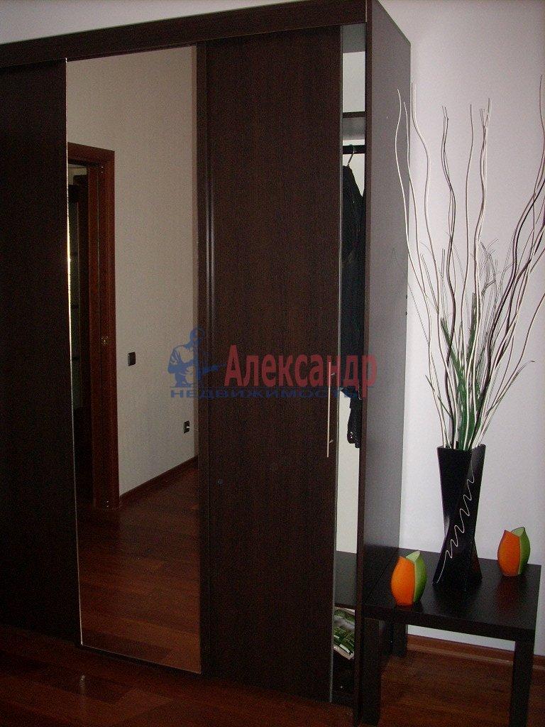 1-комнатная квартира (50м2) в аренду по адресу Решетникова ул., 3— фото 5 из 5