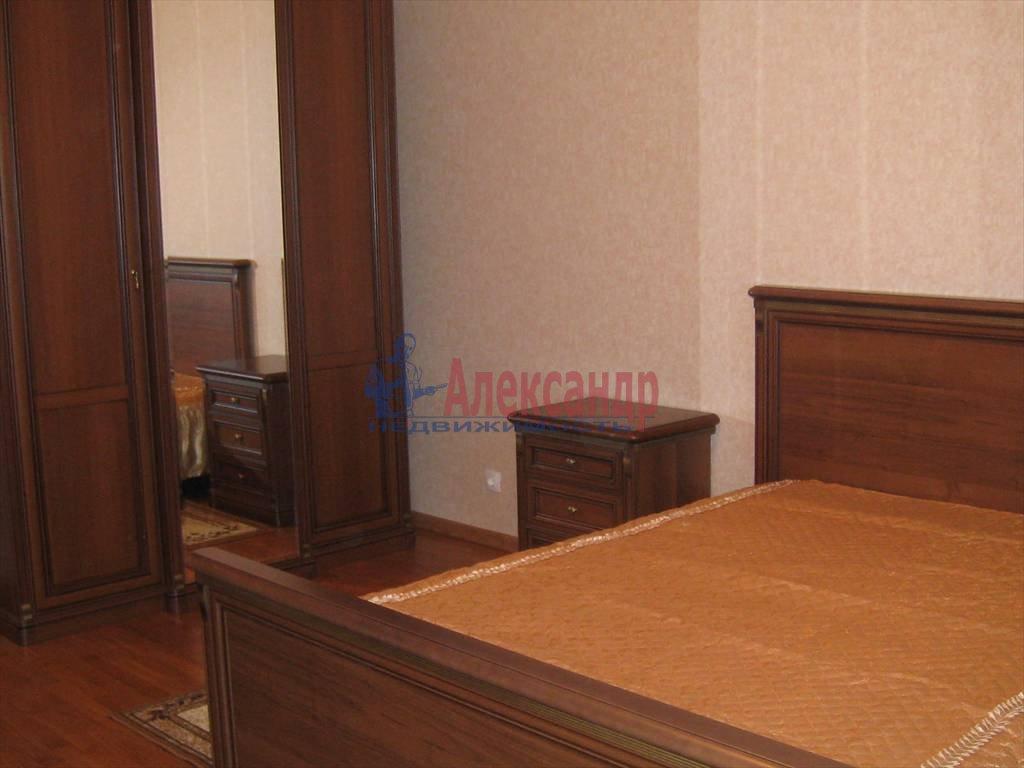 2-комнатная квартира (80м2) в аренду по адресу Вавиловых ул., 7— фото 5 из 7
