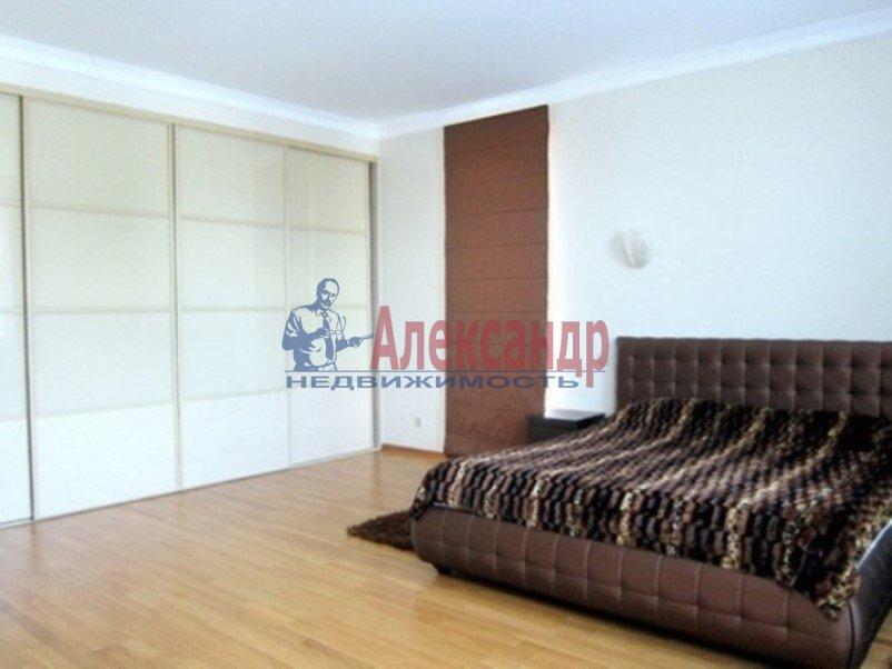 3-комнатная квартира (147м2) в аренду по адресу Реки Мойки наб., 31— фото 6 из 8