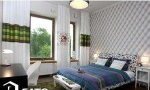 3-комнатная квартира (118м2) в аренду по адресу Барочная ул., 12— фото 2 из 6