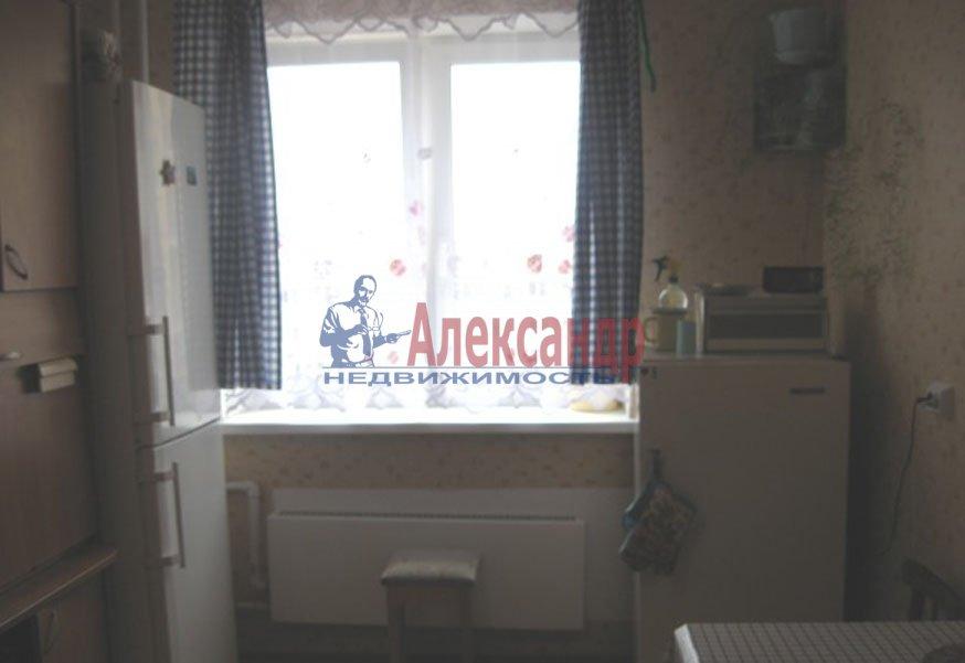 1-комнатная квартира (38м2) в аренду по адресу Гражданский пр., 75— фото 3 из 6