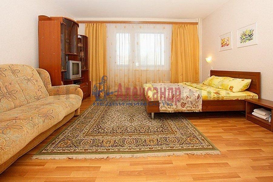 1-комнатная квартира (32м2) в аренду по адресу Культуры пр., 5— фото 1 из 3