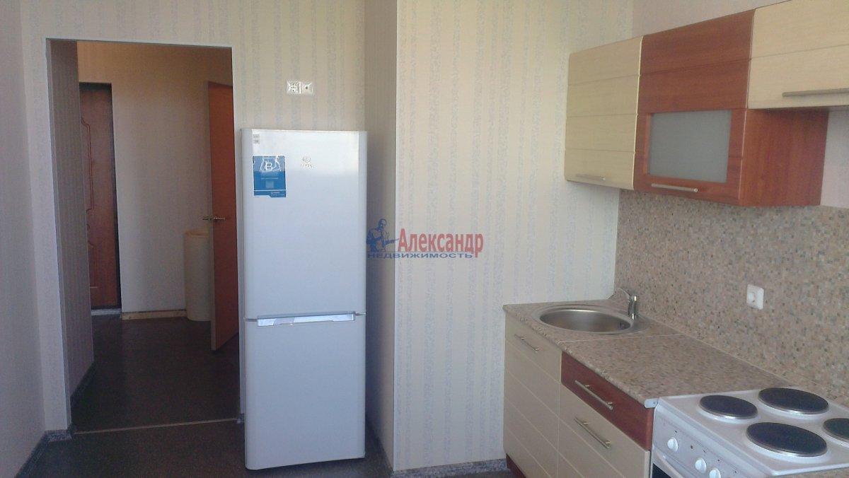1-комнатная квартира (42м2) в аренду по адресу Гжатская ул., 9— фото 5 из 8