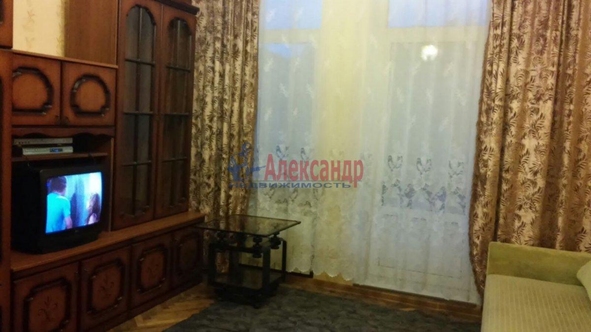 Комната в 3-комнатной квартире (65м2) в аренду по адресу Гранитная ул., 8— фото 7 из 7