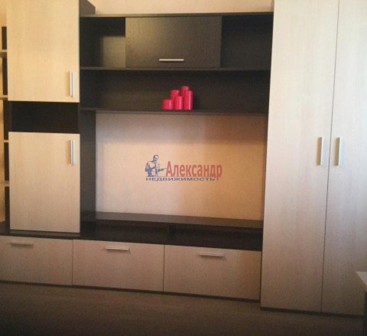 1-комнатная квартира (43м2) в аренду по адресу Дачный пр., 33— фото 5 из 9