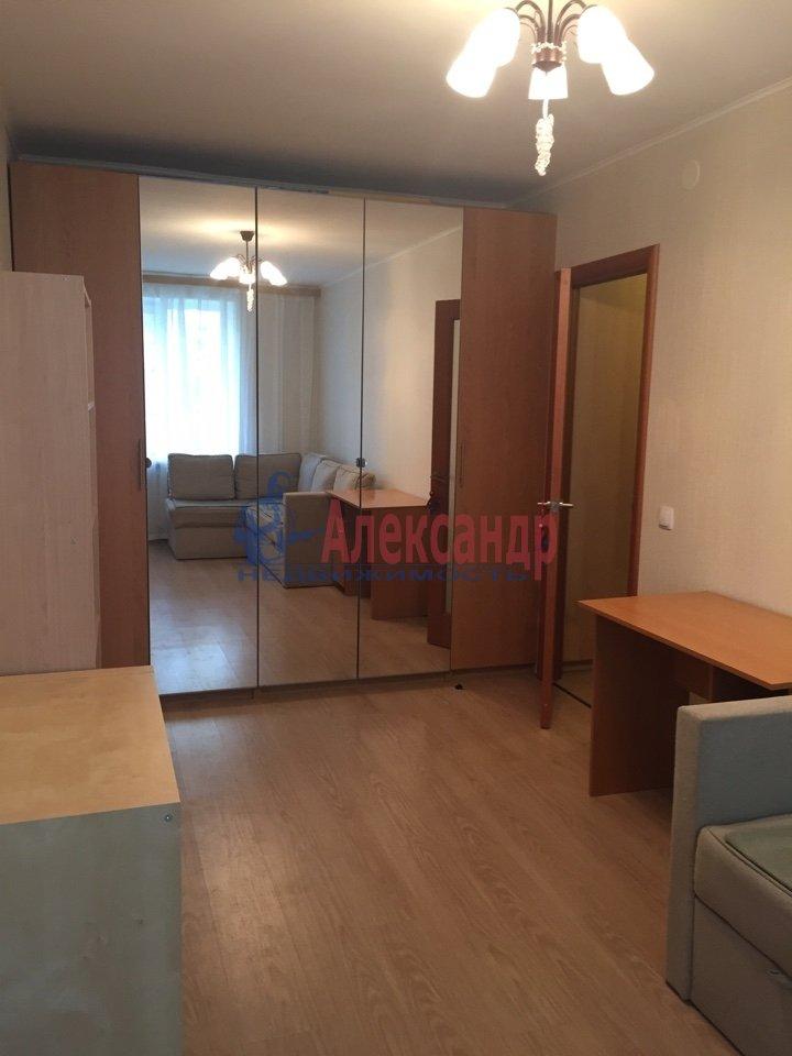 2-комнатная квартира (50м2) в аренду по адресу Светлановский просп., 9— фото 7 из 9