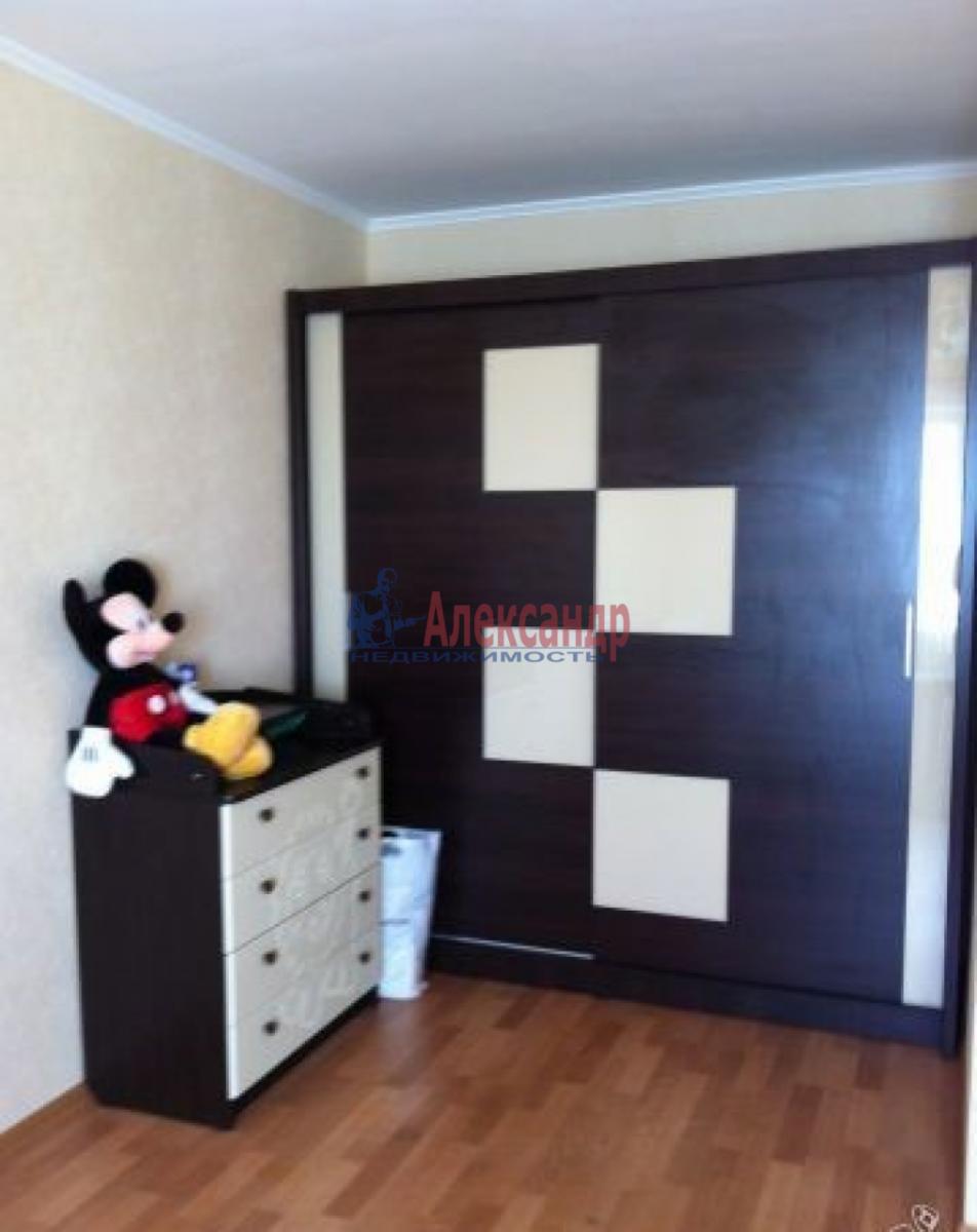 1-комнатная квартира (34м2) в аренду по адресу Лени Голикова ул., 62— фото 4 из 5