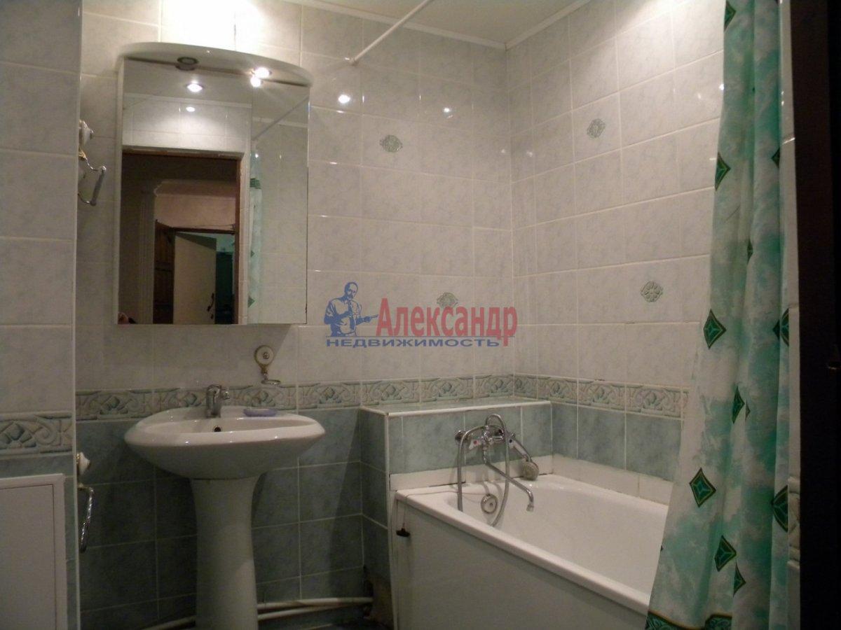 1-комнатная квартира (38м2) в аренду по адресу Северный пр., 10— фото 3 из 3