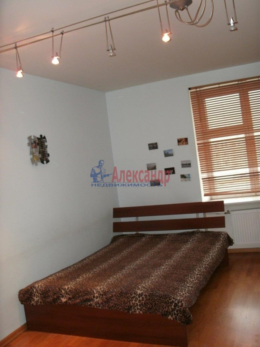1-комнатная квартира (50м2) в аренду по адресу Глухая Зеленина ул., 6— фото 1 из 2