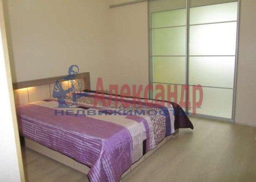 2-комнатная квартира (75м2) в аренду по адресу Фермское шос., 12— фото 3 из 4
