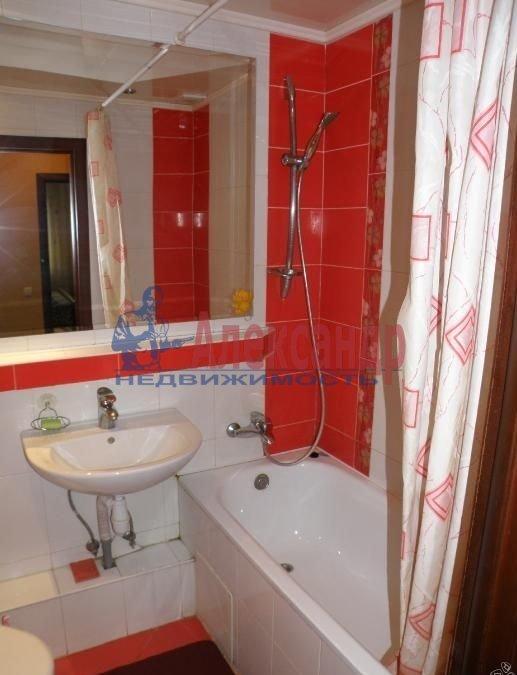 1-комнатная квартира (41м2) в аренду по адресу Просвещения пр., 33— фото 4 из 5