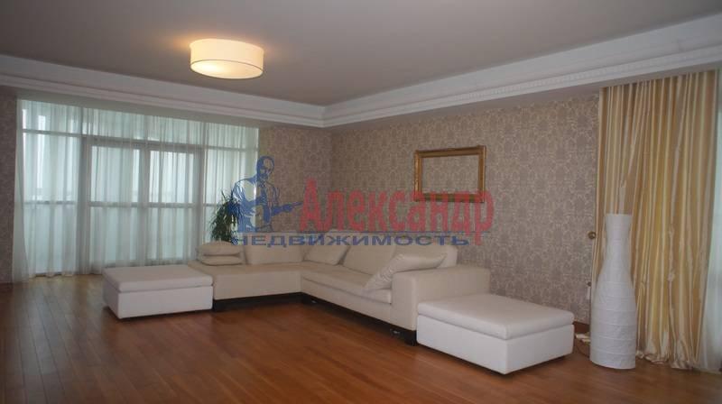 3-комнатная квартира (200м2) в аренду по адресу Капитанская ул., 4— фото 10 из 14