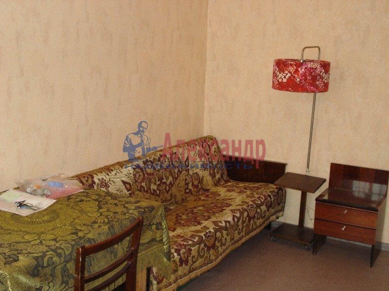 2-комнатная квартира (52м2) в аренду по адресу Барочная ул., 4— фото 10 из 10