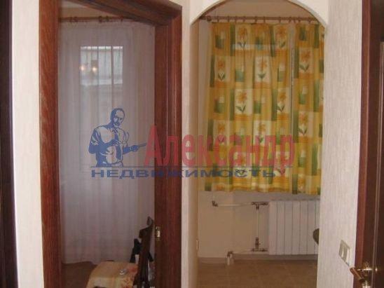 1-комнатная квартира (30м2) в аренду по адресу Чайковского ул., 54— фото 8 из 9