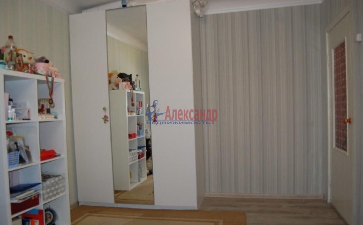 1-комнатная квартира (32м2) в аренду по адресу Пулковское шос., 40— фото 2 из 4