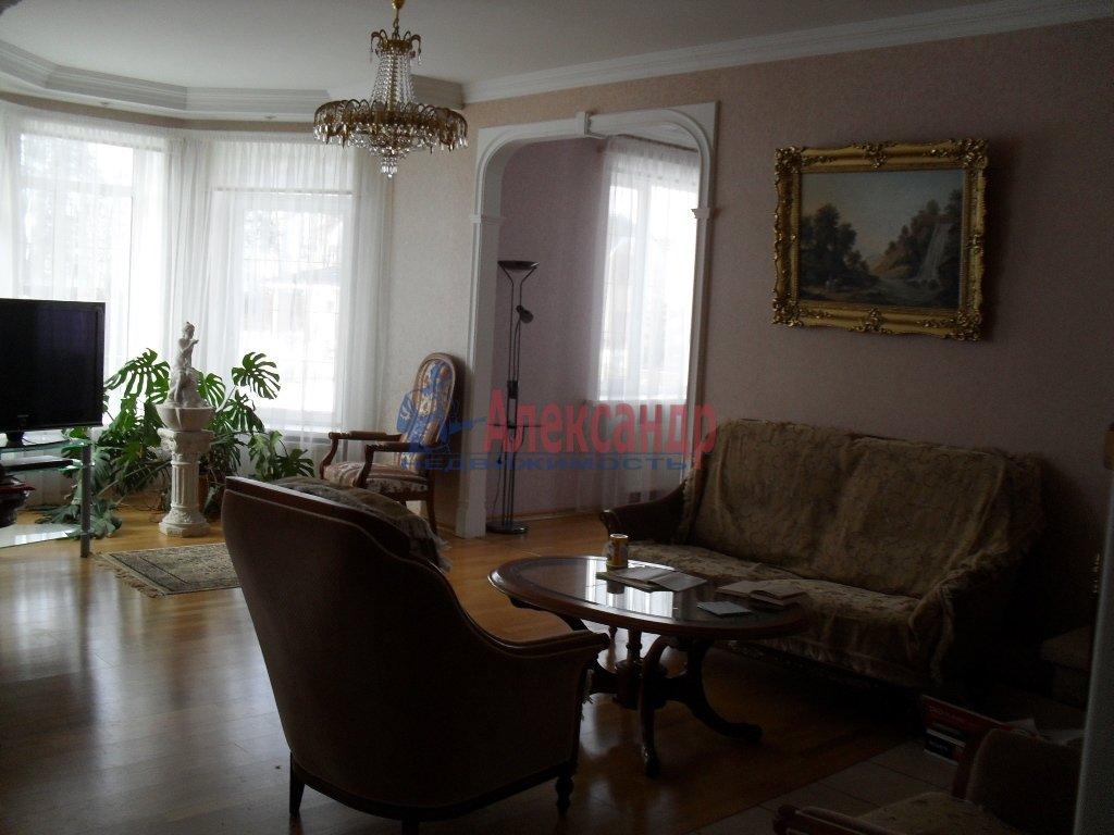 Дом (240м2) в аренду — фото 12 из 14
