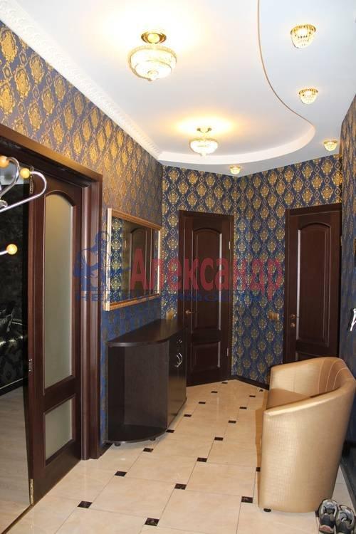 1-комнатная квартира (50м2) в аренду по адресу Беринга ул., 5— фото 5 из 6