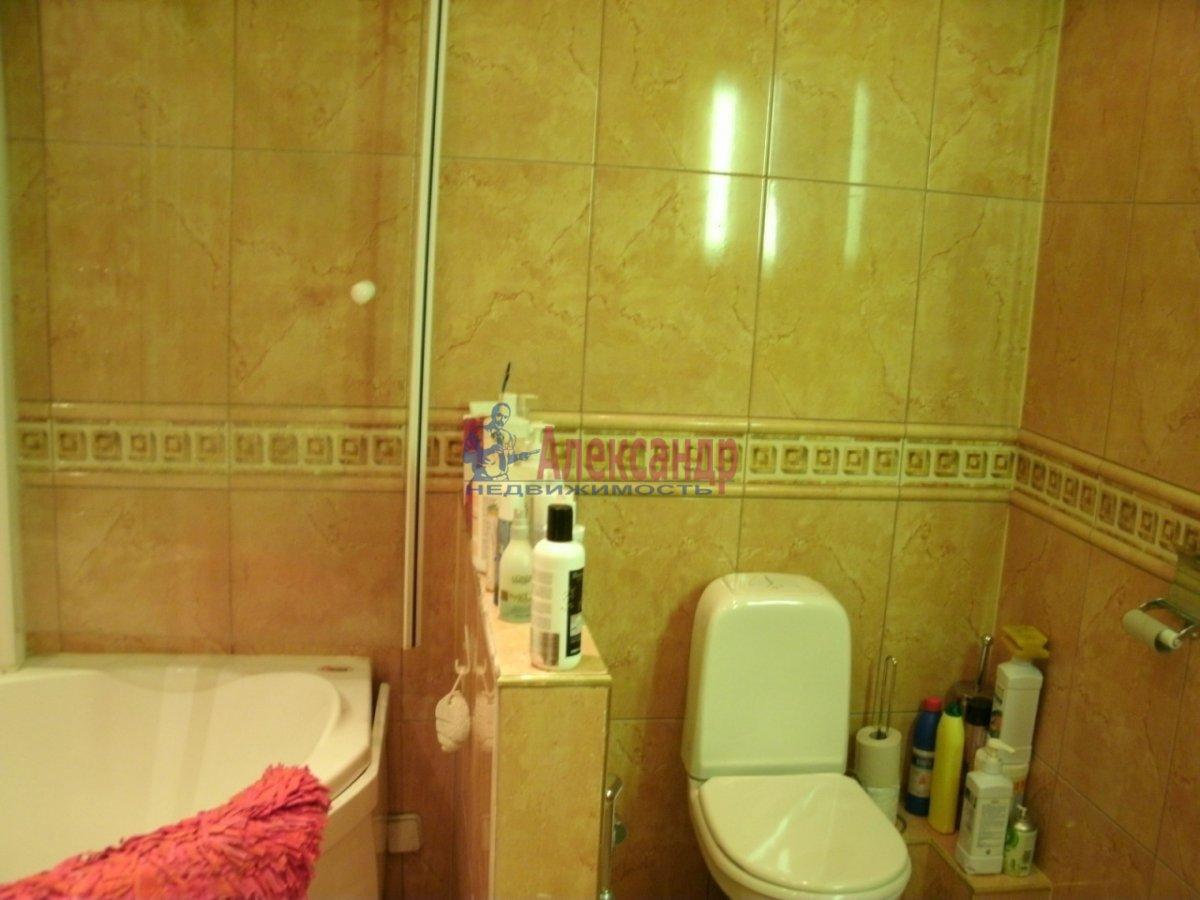 1-комнатная квартира (50м2) в аренду по адресу Глухая Зеленина ул., 6— фото 2 из 2