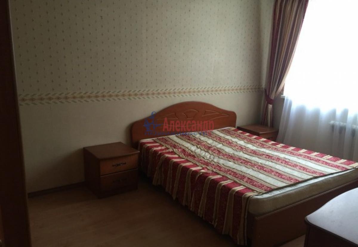 2-комнатная квартира (60м2) в аренду по адресу 6 Красноармейская ул., 16— фото 10 из 11