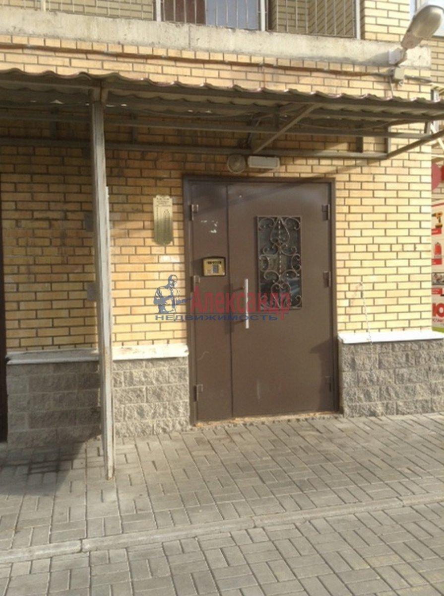 1-комнатная квартира (32м2) в аренду по адресу Туристская ул., 28— фото 5 из 7
