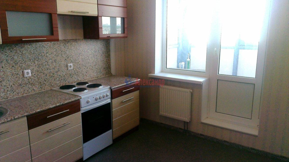 1-комнатная квартира (42м2) в аренду по адресу Гжатская ул., 9— фото 6 из 8