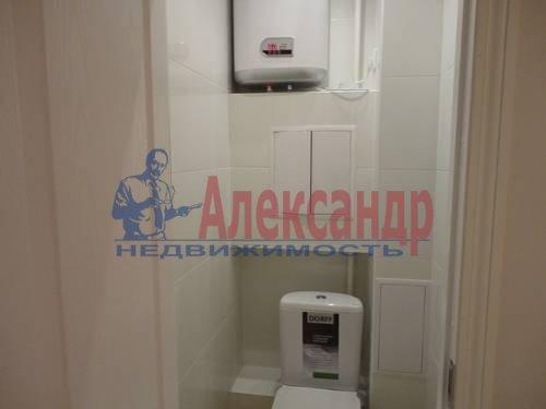 1-комнатная квартира (40м2) в аренду по адресу Варшавская ул., 23— фото 3 из 8