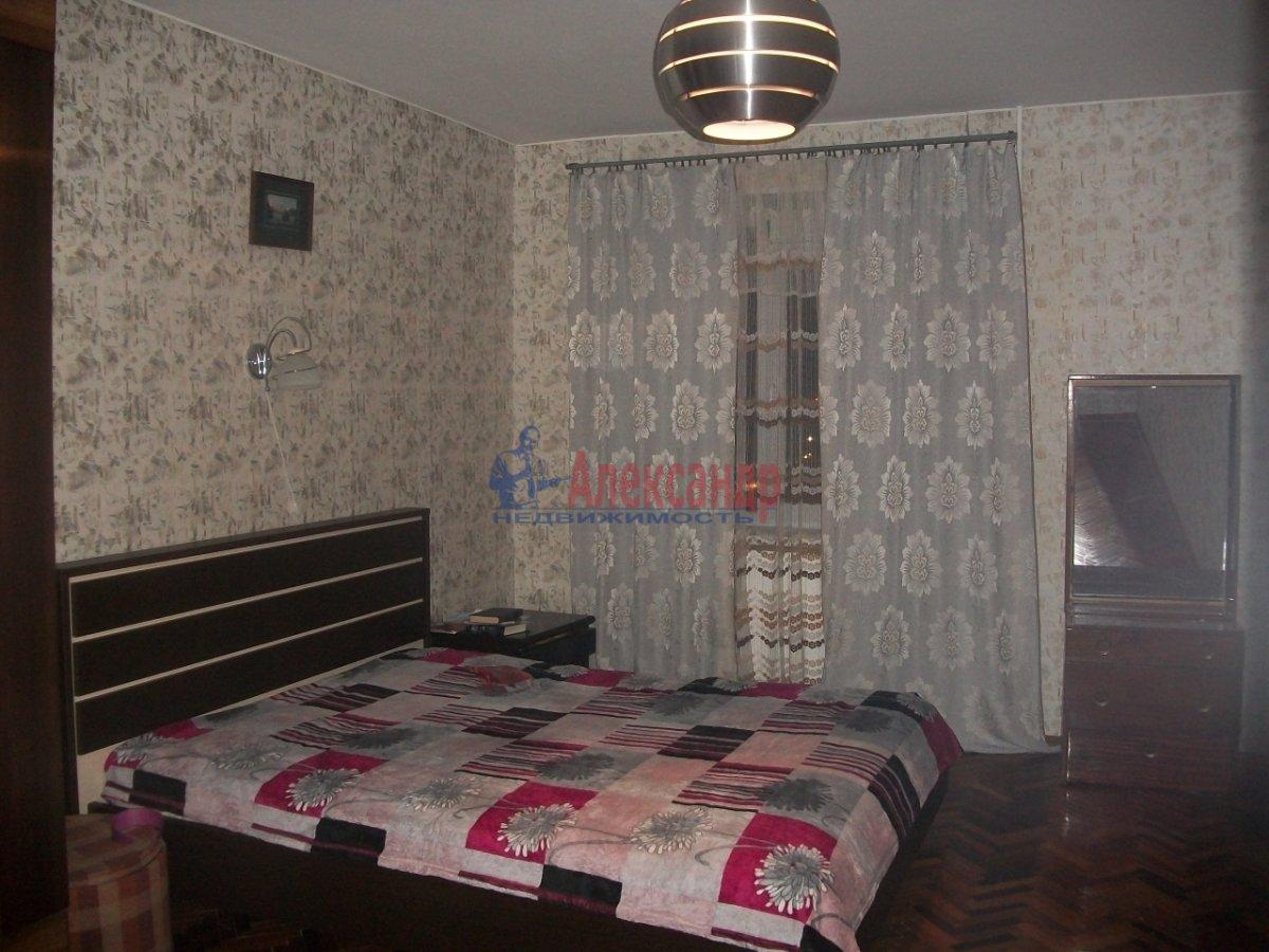 1-комнатная квартира (35м2) в аренду по адресу Кржижановского ул., 3— фото 2 из 2
