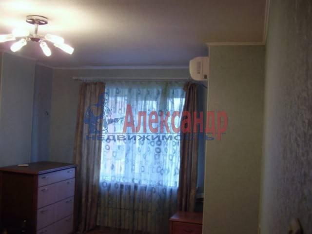2-комнатная квартира (51м2) в аренду по адресу Альпийский пер.— фото 3 из 4