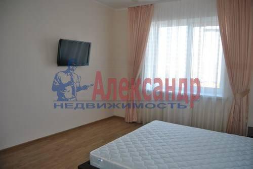 3-комнатная квартира (97м2) в аренду по адресу Просвещения просп., 87— фото 5 из 7