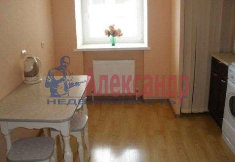 1-комнатная квартира (39м2) в аренду по адресу Гражданский пр., 36— фото 4 из 4