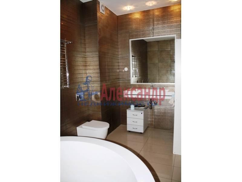 3-комнатная квартира (130м2) в аренду по адресу Тореза пр., 112— фото 9 из 9