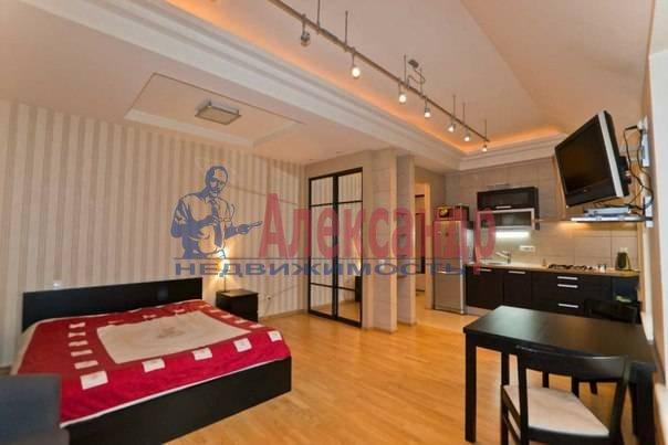 3-комнатная квартира (113м2) в аренду по адресу Кирочная ул., 16— фото 5 из 11
