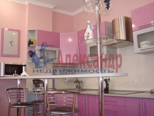 1-комнатная квартира (48м2) в аренду по адресу Ланское шос., 14— фото 4 из 5