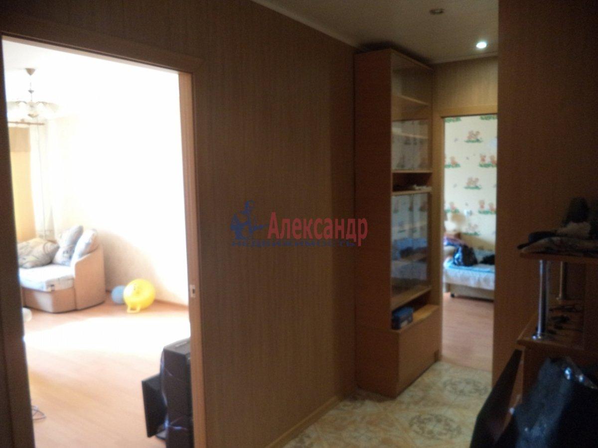 1-комнатная квартира (35м2) в аренду по адресу Белорусская ул., 26— фото 1 из 1