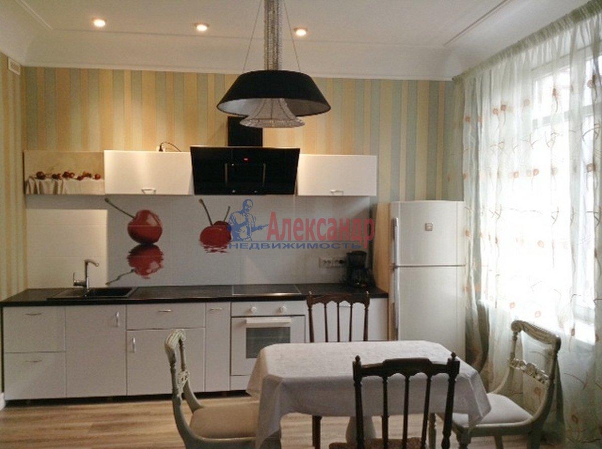 3-комнатная квартира (123м2) в аренду по адресу Парадная ул.— фото 2 из 15