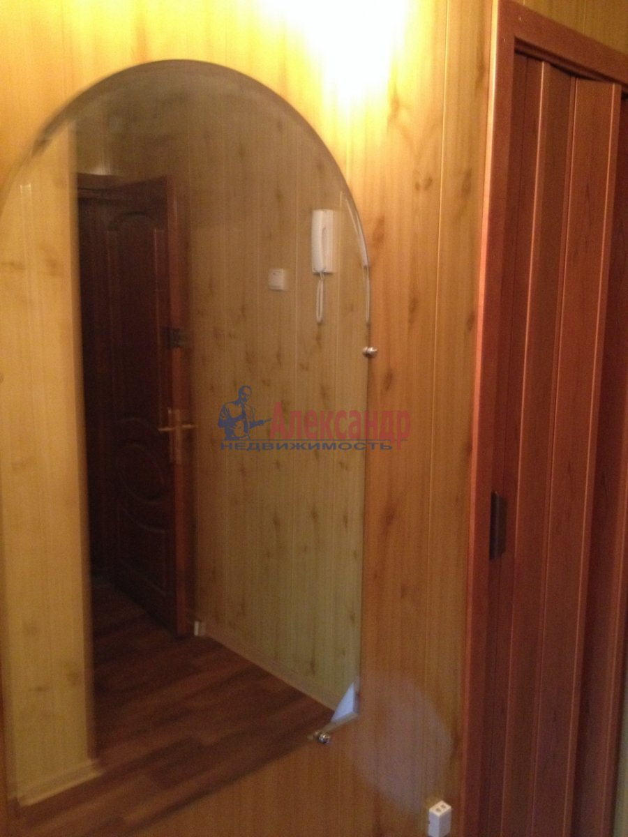 1-комнатная квартира (36м2) в аренду по адресу Ланское шос., 22— фото 7 из 13