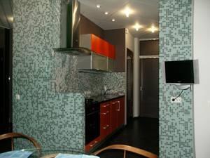 3-комнатная квартира (110м2) в аренду по адресу Гагаринская ул., 17— фото 2 из 3