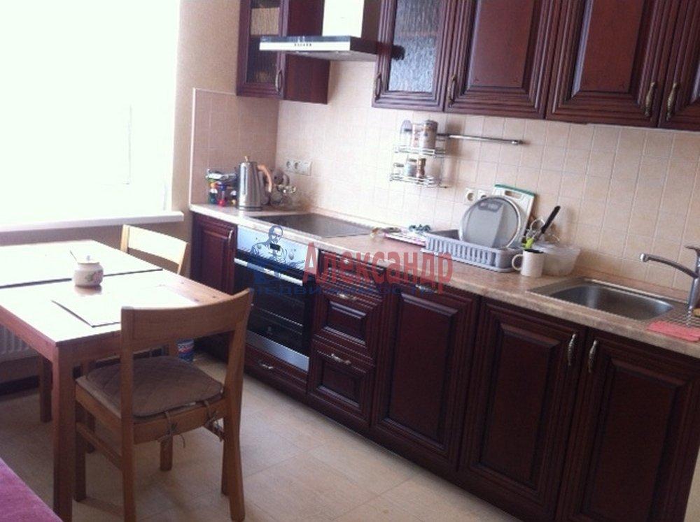 1-комнатная квартира (37м2) в аренду по адресу Гжатская ул., 22— фото 1 из 11