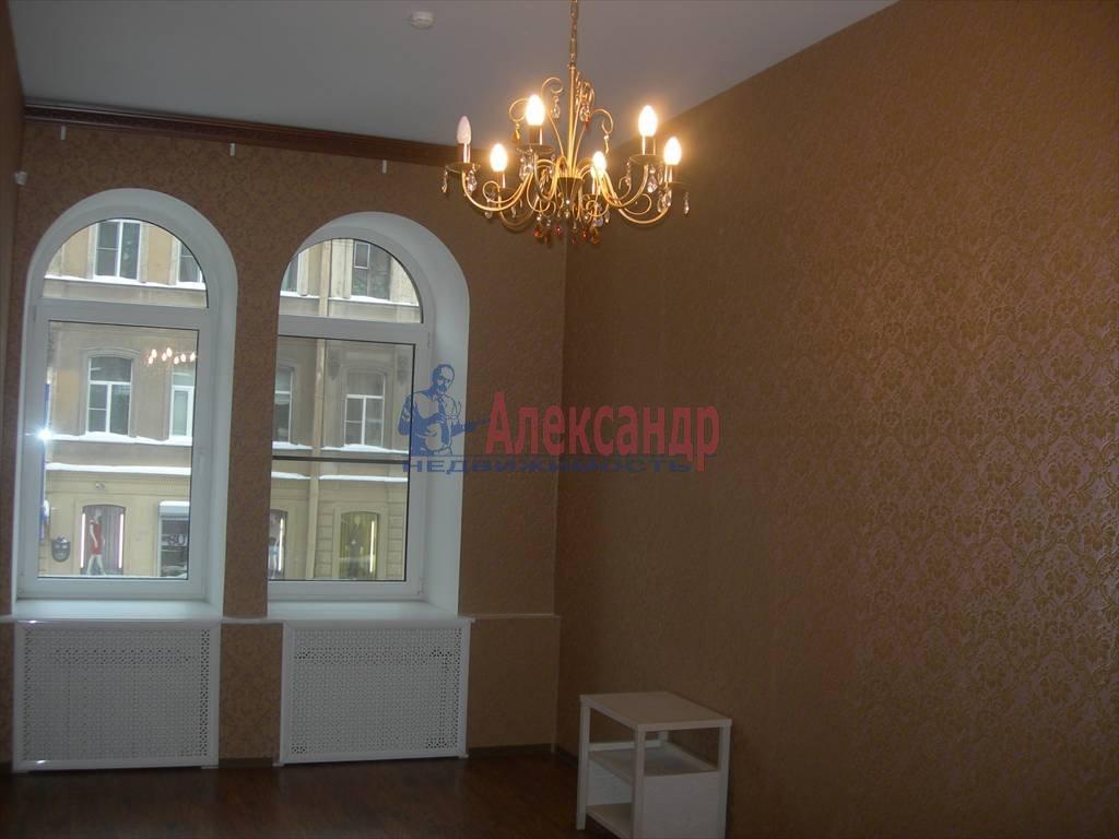 5-комнатная квартира (146м2) в аренду по адресу Жуковского ул., 11— фото 4 из 14